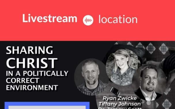 ripon baptist Livestream Spring Conference